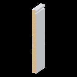 372MUL-7, 1/2x7-1/4, Contemporary Base