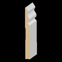 342MUL-7, 5/8 X 7-1/4, 175 Base