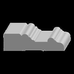126MUL-FLEX, 1x3-1/2, Crescent Casing Flex